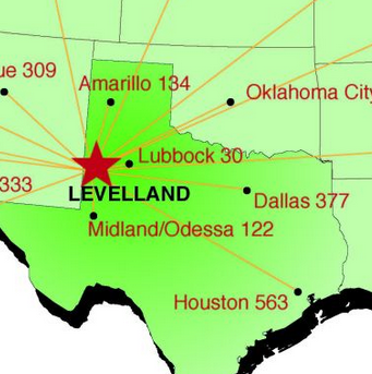US Mileage Map | Levelland Economic Development on maps and directions, maps to print and trace, maps car, maps state, maps food, maps of coastal northern california, maps city,
